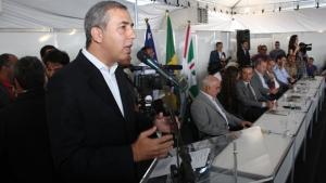Vice-governador destaca objetivo de ampliar exportação de Goiás