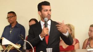 Com bens bloqueados, prefeito de Pilar diz que não houve irregularidades em contrato