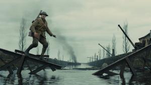 """Em """"1917"""", Sam Mendes entrega mais do mesmo de guerra"""