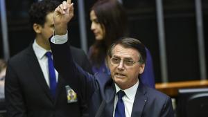 Bolsonaro confirma revogação da adesão ao Pacto Global para Migração