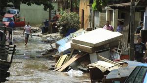 Defesa Civil prepara relatório com pontos críticos em Goiânia para a chegada da chuva