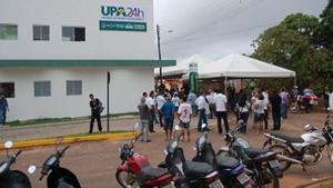 Araguaína quer receber R$ 2,9 milhões do Estado
