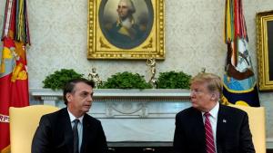 EUA considera que conflito com o Irã pode atingir o Brasil