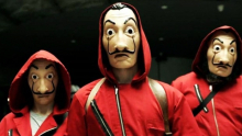Netflix anuncia lançamento da 4ª temporada de La Casa de Papel. Veja trailer