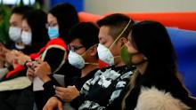 Coronavírus mata mais de 130 na última terça e número total de vítimas fatais supera 2 mil