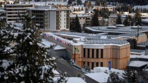 Na edição 2020, Davos irá propor 'capitalismo verde'