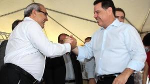 Futuro de Jânio Darrot no PSDB será decidido em reunião com Marconi Perillo na próxima semana