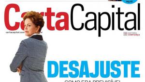 """Carta Capital"" fica impaciente com Dilma"