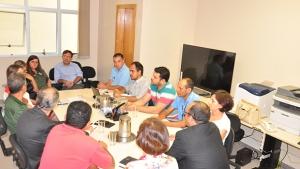 Dengue tipo 4 no ar: reunião no MP de Trindade traça estratégias contra efeitos da doença