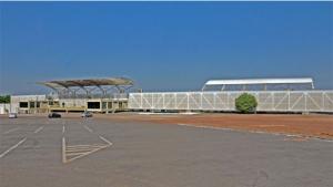 No 27º aniversário, Palmas inaugura o  Centro de Convenções Parque do Povo
