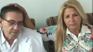 Filha de João de Deus nega abuso em vídeo divulgados nas redes sociais