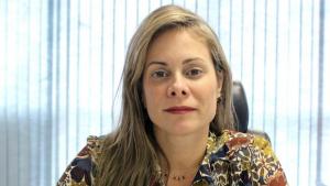 Cristiane Alkmin Junqueira Schmidt será secretária da Fazenda do governo Caiado