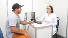 Médicos residentes farão atendimentos em unidades de saúde de Goiânia