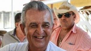 Tribunal de Justiça bloqueia R$ 75 mil do ex-prefeito Coxeta, de Água Limpa