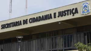 Reeducandos do sistema prisional trabalharão em fábrica de blocos e artefatos de concreto