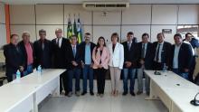 MP recebe denúncia de suposto esquema para impeachment do prefeito de Caiapônia