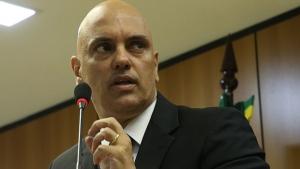 Alexandre de Moraes deve ser sabatinado no Senado no próximo dia 22