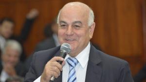 """Premiação elege Helio de Sousa como """"Político do Ano"""""""