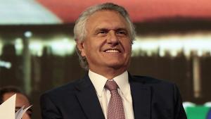 Caiado é condenado mais uma vez por propaganda eleitoral antecipada