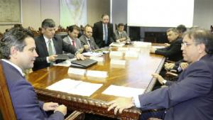 Ministro dos Transportes garante andamento de obras no Tocantins