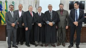 Tribunal de Justiça elege cinco novos desembargadores