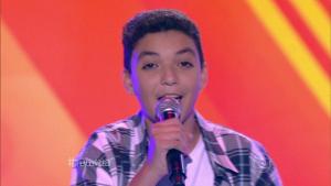 Com 66% dos votos, Wagner Barreto é o grande campeão do The Voice Kids