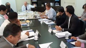 Conselho de Desenvolvimento Econômico aprova benefícios fiscais