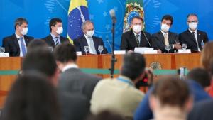 Apoio financeiro a autônomos e esforços na Saúde: confira as medidas anunciadas pelo Governo Federal