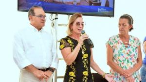 Projeto Mãos Solidárias entrega mais uma casa em Trindade