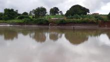 Semad alerta para riscos de rompimentos de barragens em Goiás