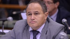 Carlos Antônio deve ser o candidato do PSDB a prefeito de Anápolis
