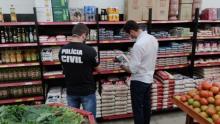 Segurança Pública realiza ações combate ao abuso de preços e falsificação de produtos