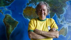 Aos 83, morre criador da camisa verde e amarela do Brasil