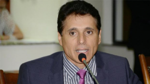 Deputado Nilton Franco é condenado por improbidade