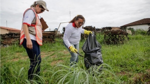 Prefeitura promove força-tarefa contra o mosquito transmissor da dengue