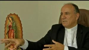 STF nega recurso da defesa de bispo que desviou dinheiro em Formosa