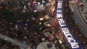 """""""Governo Bolsonaro quer pôr fim à educação pública em nosso país"""", afirma CNTE"""
