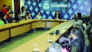 Complexo penitenciário em Aparecida do Rio Negro demanda investimento de R$ 23 milhões