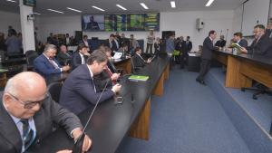 Projeto para rescisão do contrato com a Enel tem pedido de vistas na Comissão Mista