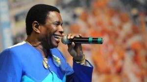 Ministério da Cultura gasta mais de meio milhão em show no Palácio do Planalto