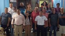 Após duas décadas, associação de deficientes visuais é despejada de sede no centro de Goiânia