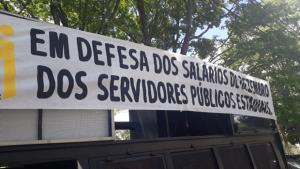 Sem negociação com governo, sindicatos convocam assembleias com indicativo de greve