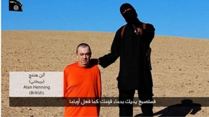 Estado Islâmico divulga vídeo com suposta decapitação de taxista britânico