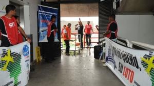 Empresas aéreas fazem nova proposta a trabalhadores após audiência no TST
