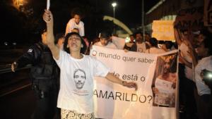 Justiça absolve quatro policiais acusados de torturar e matar Amarildo de Souza
