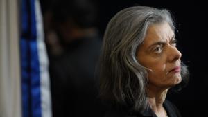 Cármen Lúcia pode assumir Presidência da República já em 2017