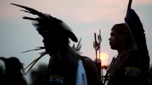 Bolsonaro transfere demarcação de terras indígenas para o Ministério da Agricultura