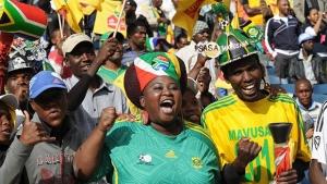 África do Sul enfrenta problemas quatro anos após a Copa, diz jornalista