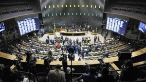 Oito deputados goianos se inscreveram para falar em sessão sobre impeachment