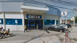 Homem é morto a tiros dentro de agência bancária em Goiânia